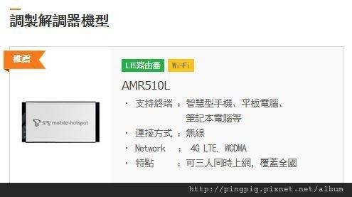 AMR510L