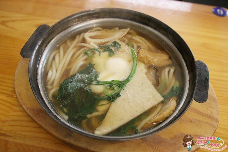 首爾烏冬麵