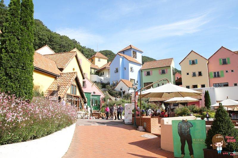 首爾行程 小法國村一日遊