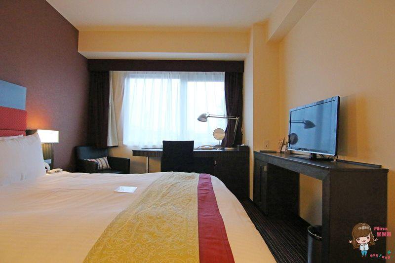 大阪難波假日酒店 Holiday Inn OSAKA NAMBA 近心齋橋道頓堀