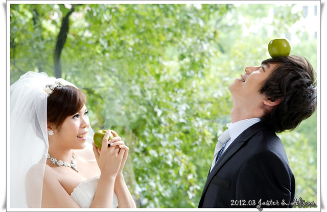 [ 婚嫁 ] 我的婚紗照 in 凱瑟琳 最愛TOP10 @Alina 愛琳娜 嗑美食瘋旅遊