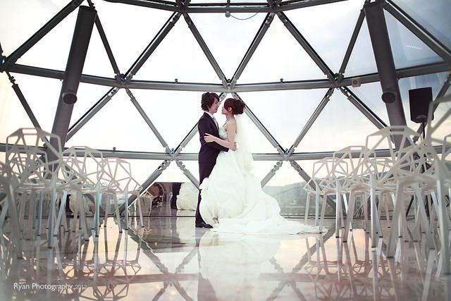 [ 婚嫁 ] 大直典華旗艦店宴客心得分享 @Alina 愛琳娜 嗑美食瘋旅遊