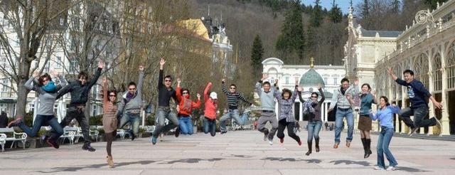 [ 遊記 ] 東歐-奧捷蜜月十日遊總心得分享-巨匠凱旋旅遊 @Alina 愛琳娜 嗑美食瘋旅遊