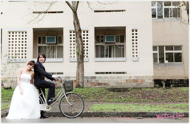 [ 婚嫁 ] 我的超自助自助婚紗in東華大學 @Alina 愛琳娜 嗑美食瘋旅遊