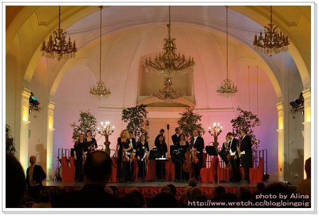 [ 遊記 ] 東歐-奧捷蜜月Day7:人骨教堂、聖女芭芭拉教堂、銀礦小鎮、貝爾維地宮、維也納音樂會 入住Renaissance Wien Hotel