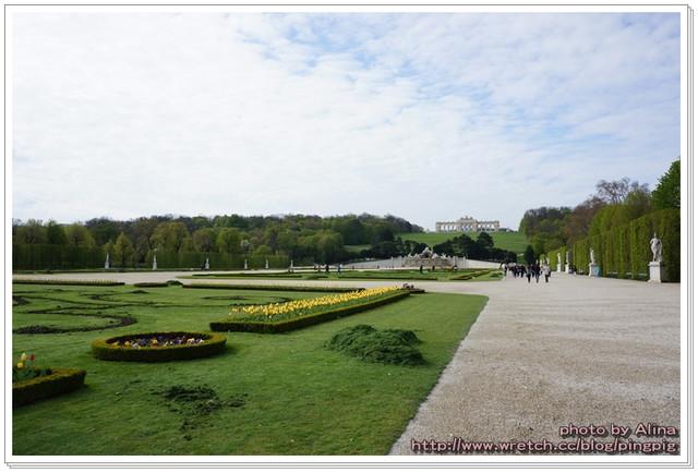 [ 遊記 ] 東歐-奧捷蜜月Day8~10:維也納 熊布朗宮(麗泉宮)、藝術史博物館、百水公寓、 維也納市區Shopping -回家囉! @Alina 愛琳娜 嗑美食瘋旅遊
