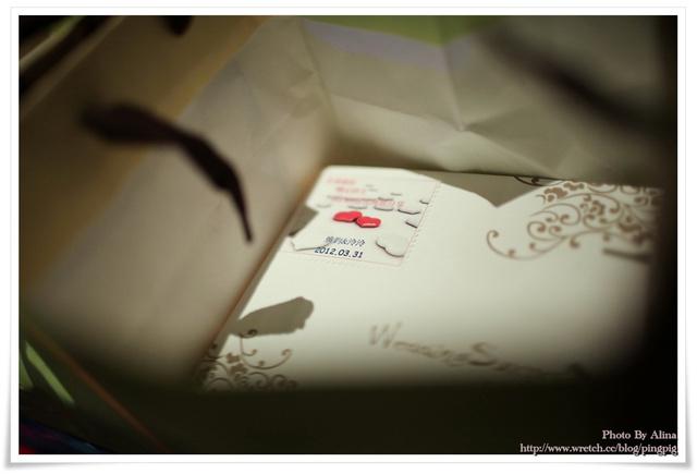 [ 婚嫁 ] 我的手工喜餅大獲好評 – 新竹RT @Alina 愛琳娜 嗑美食瘋旅遊