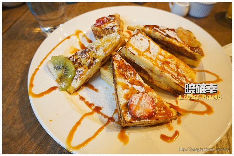 [ 食記 ] 台北西門町:曉確幸 LIGHT HOUSE – 生活就是要微小但確切的幸福 @Alina 愛琳娜 嗑美食瘋旅遊