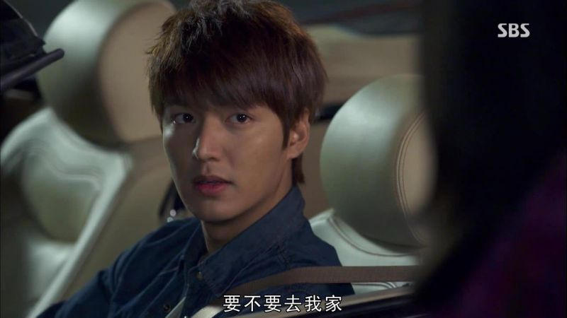 [ 韓劇 ] 繼承者們상속자들 Ep02 分集劇情-我, 是不是喜歡上妳了?!(雷) @Alina 愛琳娜 嗑美食瘋旅遊