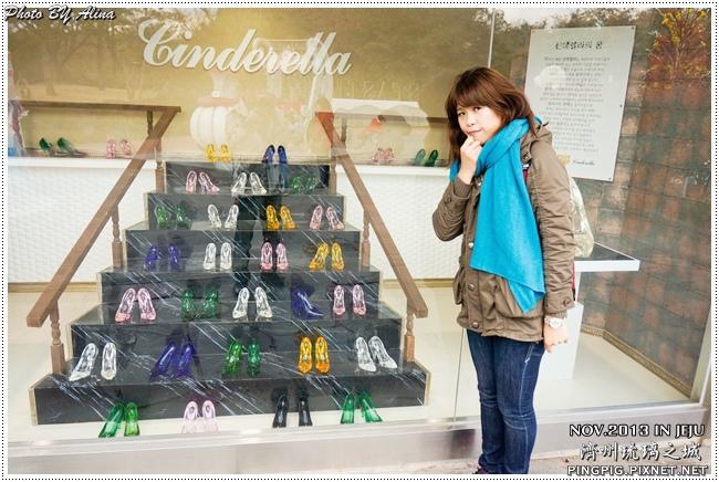 【濟州島自由行】西歸浦 Jeju Glass Castle 琉璃之城 玻璃城堡 제주유리의성 @Alina 愛琳娜 嗑美食瘋旅遊