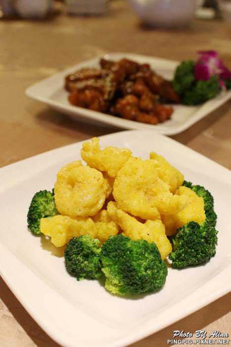 【食記】新北永和 大大茶樓  粵菜 結合港式飲茶、台菜料理 婚宴、家族聚餐好選擇