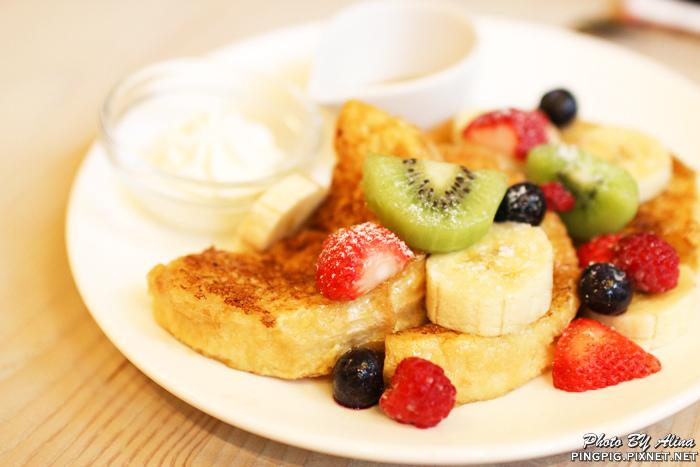 【食記】台北中山 KONAYUKI 粉雪北海道Style Cafe 來自北海道LeTAO的人氣下午茶 @Alina 愛琳娜 嗑美食瘋旅遊