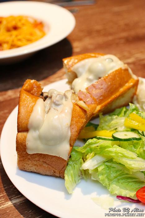 【食記】台北市府站 Drip Cafe 好滴咖啡 松山文創園區 提前一個月訂位的排隊下午茶 @Alina 愛琳娜 嗑美食瘋旅遊