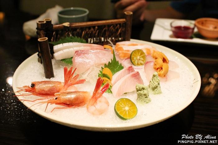 【食記】台北世貿信義商圈 心月懷石料理 無菜單日本料理 極致高品質美味饗宴 @Alina 愛琳娜 嗑美食瘋旅遊