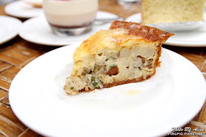 【食記】信義安和 Le Ruban Pâtisserie-法朋烘焙甜點坊 人氣下午茶鹹派讓人意猶未盡