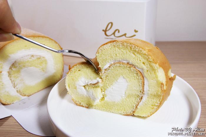 【食記】台北大安 Color Code 綜藝大熱門節目推薦人氣蛋糕 提拉米蘇 鮮乳捲 白色芭娜娜超熱賣 @Alina 愛琳娜 嗑美食瘋旅遊