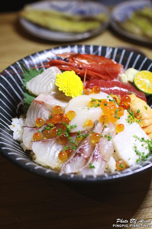 【食記】台北東區 瞞著爹二店 門外漢賣六大主題丼飯 海鮮丼 燒肉丼 中價位大滿足