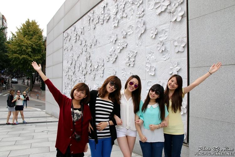 【行程規劃】五妞妞的首次出遊 韓國首爾五天四夜行軍自由行程表 懶人包搶先分享Part 2 @Alina 愛琳娜 嗑美食瘋旅遊