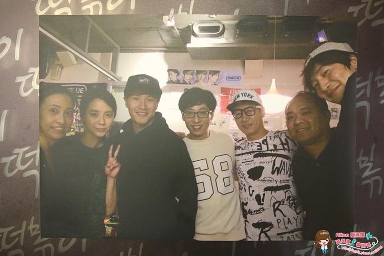 【食記】台北東區 科技大樓站 糕糕在尚 韓國知名綜藝節目Running Man曾到訪的韓式烤肉店 @Alina 愛琳娜 嗑美食瘋旅遊