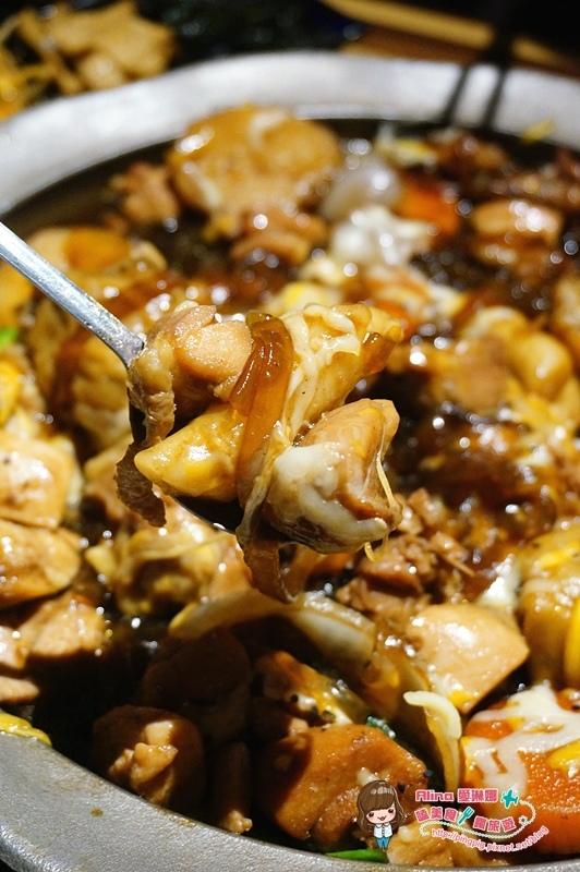 【食記】台北東區 JJIM DAK 起士醬油燉雞牽絲的邪惡 三個韓國歐霸開的韓式料理店 @Alina 愛琳娜 嗑美食瘋旅遊