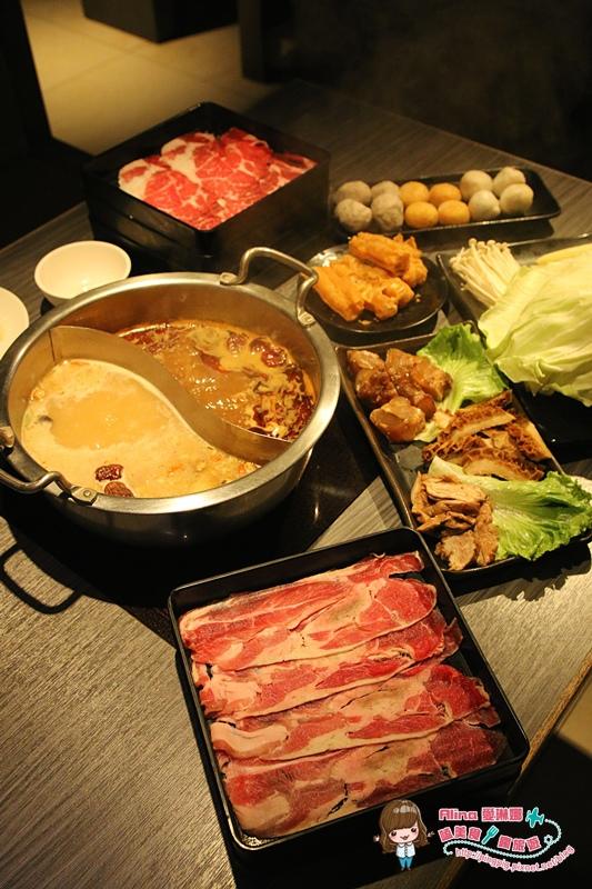 【食記】台北東區 醉麻辣 二訪 安格斯牛麻辣鍋吃到飽 甜點大嗑哈根達斯冰淇淋 @Alina 愛琳娜 嗑美食瘋旅遊