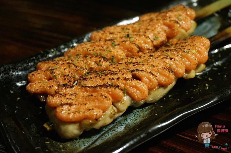 【食記】台北東區 林北烤好串燒酒場 延吉店 我沒罵髒話 林北真的是賣吃的! 近市民大道