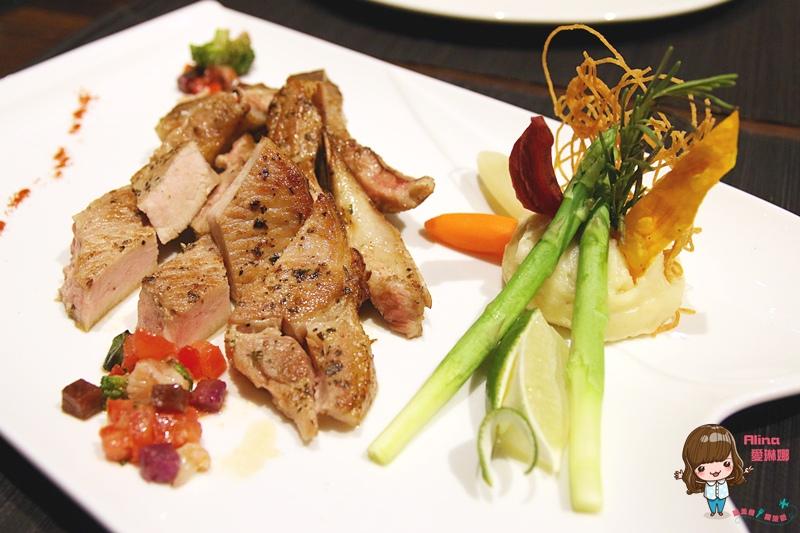 【食記】台北東區 Fancalay 美好的餐廳 台灣茶入菜 中西合併複合式創意料理 @Alina 愛琳娜 嗑美食瘋旅遊