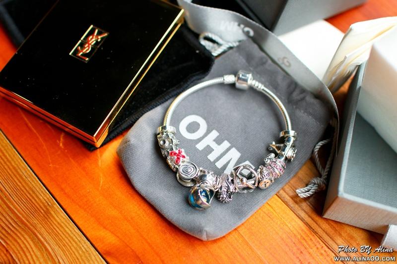 【飾品配件】OHM歐姆珠寶 有個性的百搭串珠手鍊 跟我一起環遊世界 中性不失可愛元素 @Alina 愛琳娜 嗑美食瘋旅遊