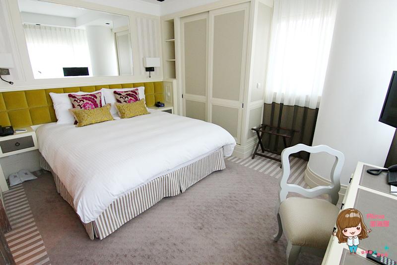 香港逸蘭精品酒店