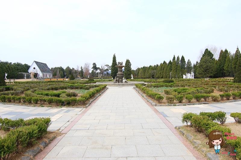【韓國自由行】京畿道坡州一日遊 BCJ 碧草池文化樹木園-韓劇景點:她很漂亮+城市獵人 @Alina 愛琳娜 嗑美食瘋旅遊