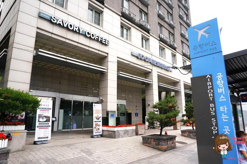 【韓國首爾住宿】東大門 乙支路高爺 Uljiro CO-OP公寓酒店 離購物商圈超級近好方便 機場巴士就在門口 @Alina 愛琳娜 嗑美食瘋旅遊