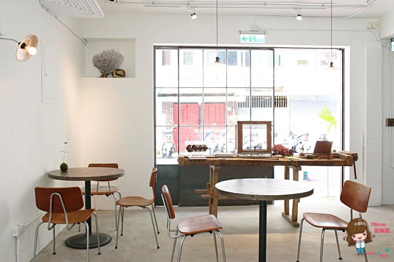 【食記】台北市府站 有點品食 信義商圈 有點台復古懷舊咖啡館 台式麻油松阪豬 泰式咖哩雞 @Alina 愛琳娜 嗑美食瘋旅遊