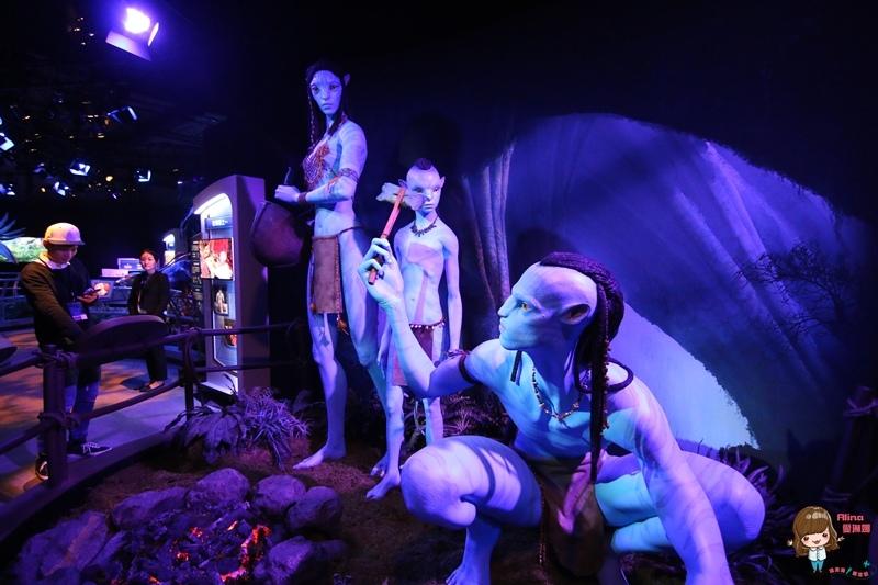 【台北展覽】阿凡達 探索潘朵拉世界特展 市府站 信義新光三越 A11 6F 詹姆士卡麥隆靈感打造