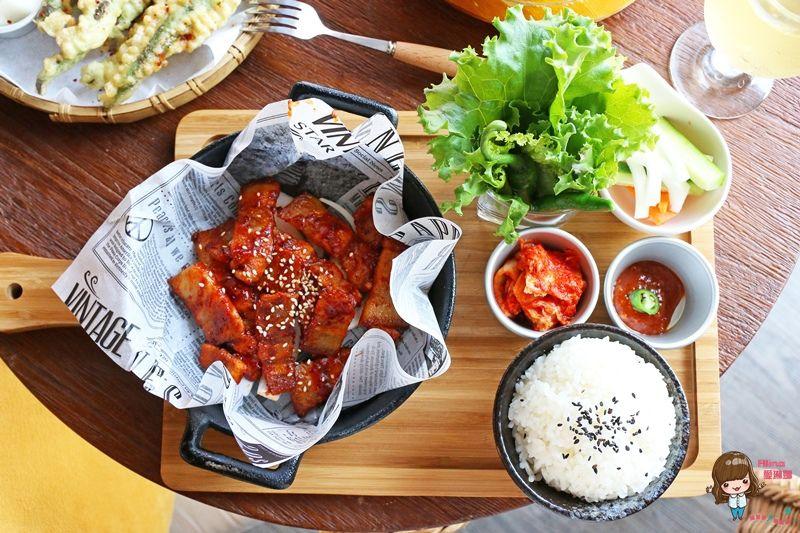 【食記】台北善導寺 GiLiGiLi 韓國釜山餐酒館 길리 길리 溫馨可愛又美味的韓式料理餐廳 @Alina 愛琳娜 嗑美食瘋旅遊