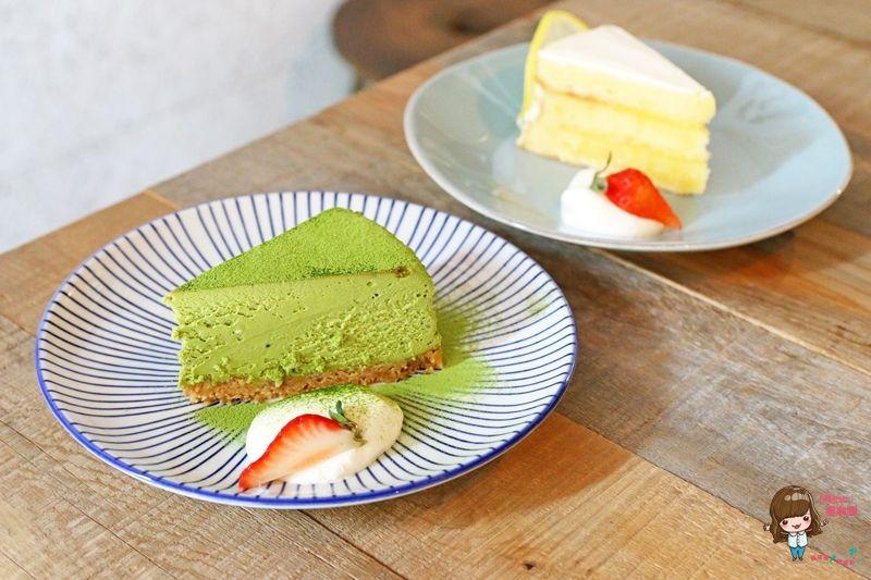 【食記】台北大安 Heima Cafe 嘿嗎咖啡 早午餐下午茶 抹茶蛋糕 捷運科技大樓站 @Alina 愛琳娜 嗑美食瘋旅遊