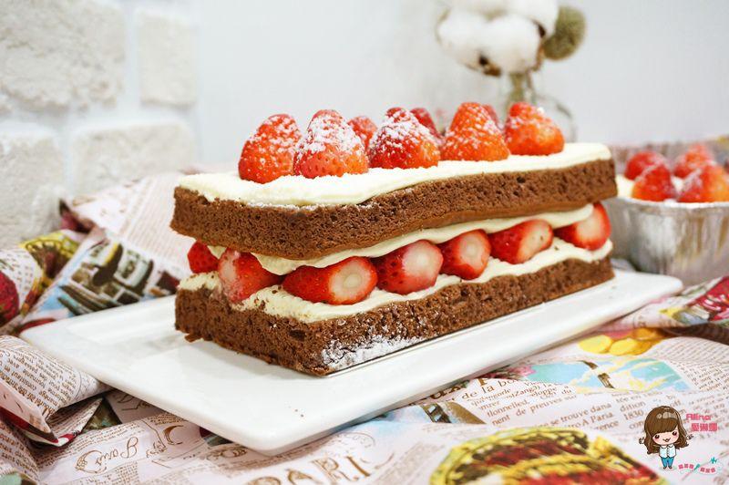 【食記】台北 士林宣原蛋糕 專賣店 雙層草莓蛋糕 巧克力 原味 人氣排隊名店 限量販售 @Alina 愛琳娜 嗑美食瘋旅遊