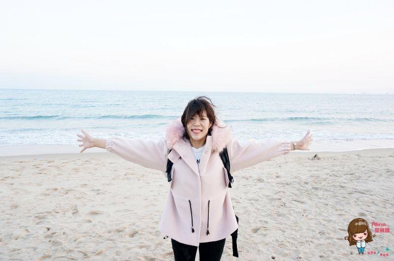 【釜山自由行】夫妻初遊 Day1日記 好吃的豬肉湯飯 草莓下午茶讓我幸福滿滿 @Alina 愛琳娜 嗑美食瘋旅遊