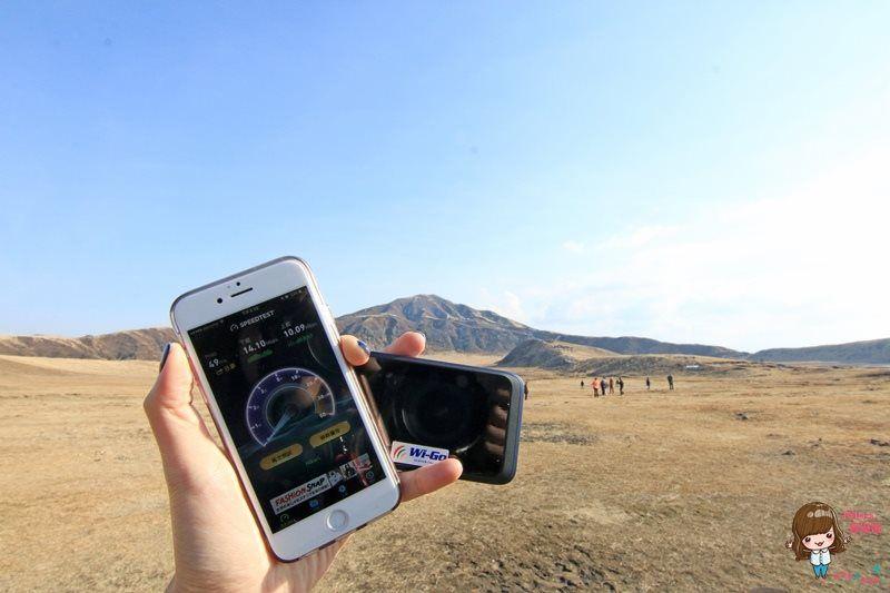 【日本旅遊上網】Wi-Go旗艦S機 Wi-Fi上網分享器 吃到飽不限速 100元讀者優惠折扣代碼 @Alina 愛琳娜 嗑美食瘋旅遊