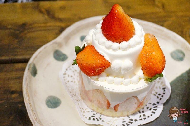 【食記】台北 BONNIE SUGAR 森林店 善導寺 可愛系水果甜點 熱鬧下午茶用餐環境 @Alina 愛琳娜 嗑美食瘋旅遊