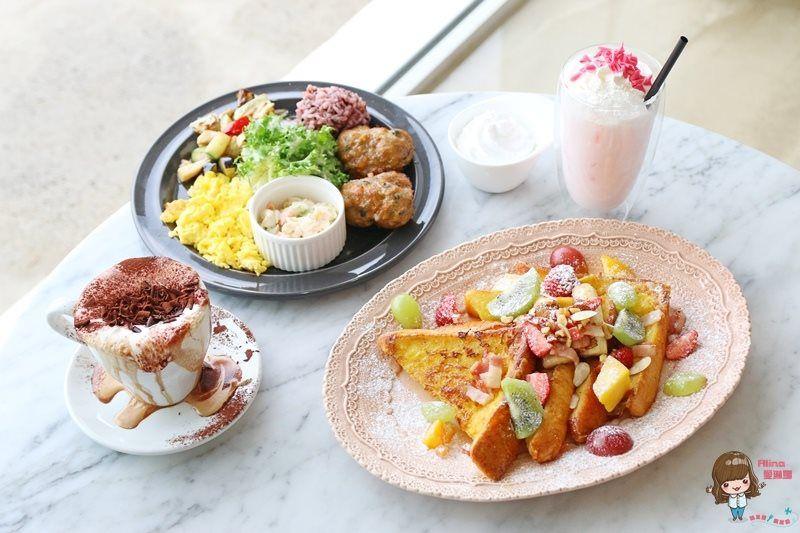 【濟州島自由行】涯月日落咖啡館 AEWOL THE SUNSET 粉紅貴婦工業風 海景咖啡館 @Alina 愛琳娜 嗑美食瘋旅遊