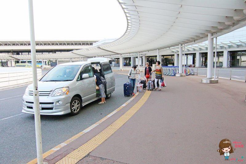 【東京自由行】成田機場接送 東京市區往返機場 省時省力 買再多都不用怕