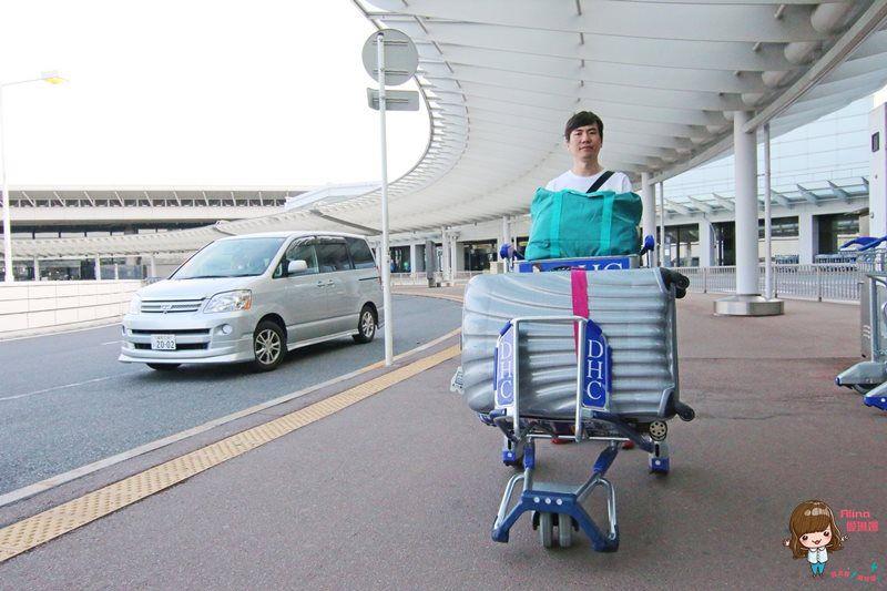 【東京自由行】成田機場接送 東京市區往返機場 省時省力 買再多都不用怕 @Alina 愛琳娜 嗑美食瘋旅遊