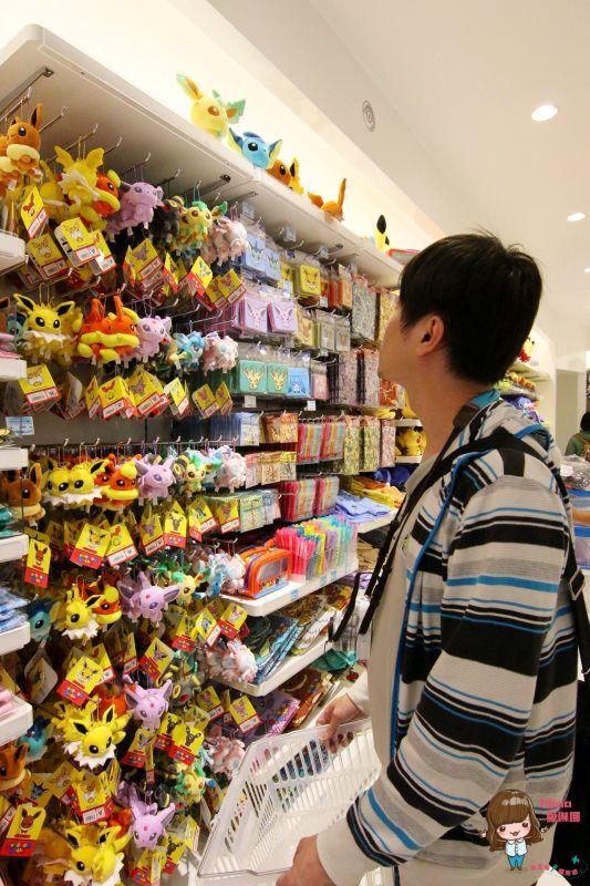 【東京自由行】Day1行程日記 晴空塔神奇寶貝中心好好買 住新宿歌舞伎町機能方便