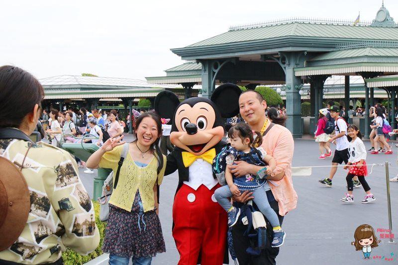 【東京自由行】Day3行程日記 迪士尼樂園玩整天 敘敘苑韓式烤肉高檔好吃 @Alina 愛琳娜 嗑美食瘋旅遊