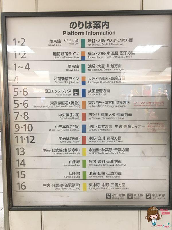 【東京自由行】Day4行程日記 明治神宮 表參道原宿澀谷 逛街購物 晚餐被當肥羊宰