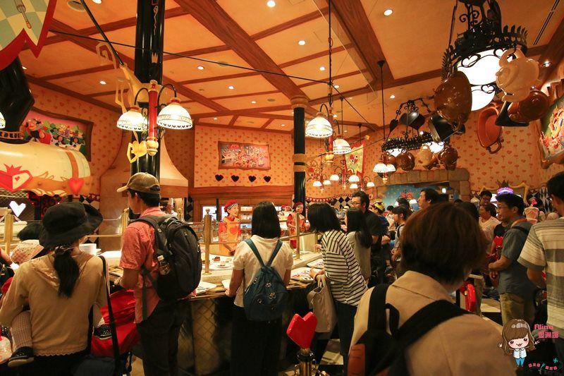【東京迪士尼】日本 東京迪士尼樂園 迪士尼攻略-Tokyo Disneyland歡樂好玩