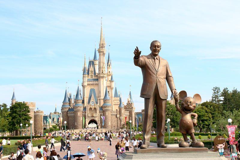 【東京迪士尼】日本 東京迪士尼樂園 迪士尼攻略-Tokyo Disneyland歡樂好玩 @Alina 愛琳娜 嗑美食瘋旅遊