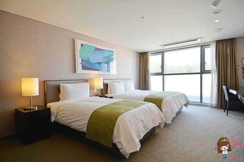 【釜山飯店】釜山亞雲樹酒店 Hotel Aventree Busan 房間舒適交通方便 在釜山最熱鬧的區域 @Alina 愛琳娜 嗑美食瘋旅遊
