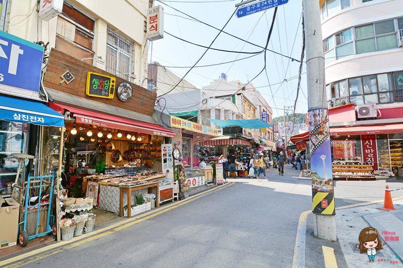 釜山亞雲樹酒店