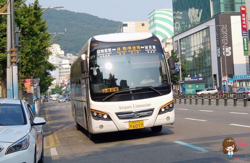 釜山自由行